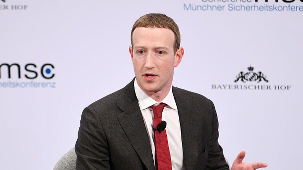 Zuckerberg pierde 6.000 millones de dólares  por la caída de Whatsapp, Facebook e Instagram