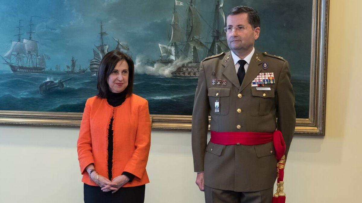 Amador Enseñat Berea, nuevo Jefe del Estado Mayor del Ejército de Tierra (JEME)