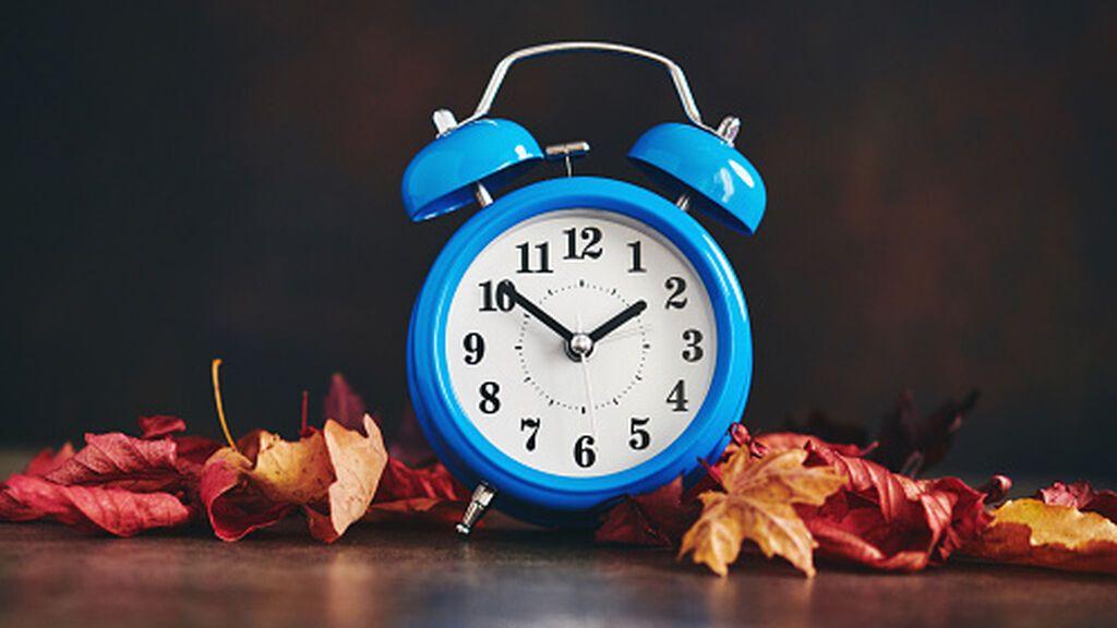Horario de invierno: cuándo toca cambiar la hora en octubre