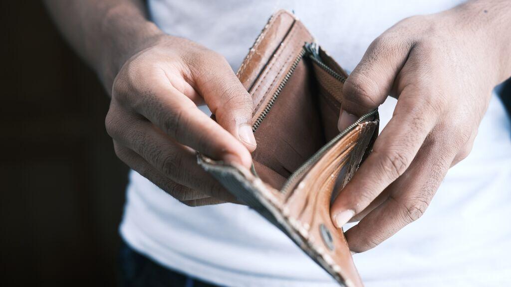 ¿En qué casos te pueden embargar el paro si tienes deudas?