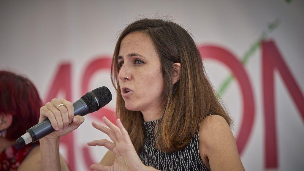 """Belarra dice que el 'bono de vivienda' para jóvenes no se negoció con Podemos y que lo estudiará """"en detalle"""""""