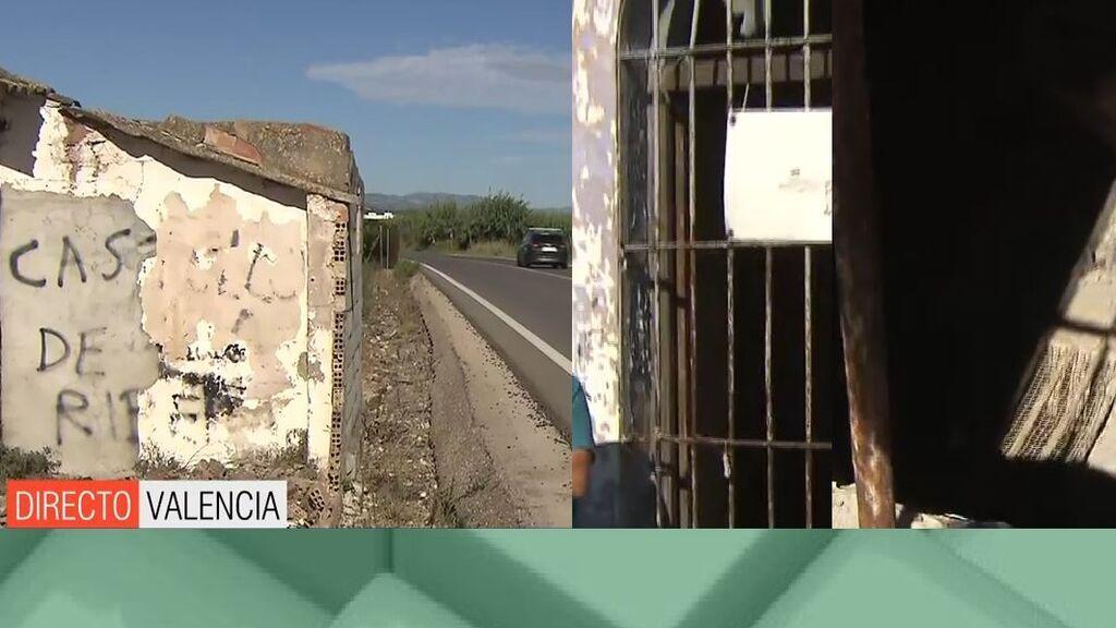 El pozo en el que estaría Marta Calvo: sin sellar, coche y señal GPS coinciden con el asesino