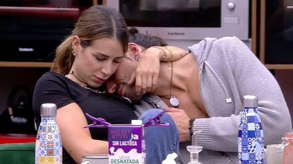 Luca y Cris