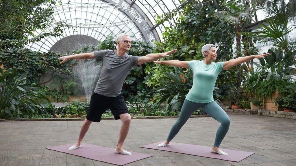 El método Mori, la rutina japonesa de ejercicios con la que fortalecer el cuerpo en 30 días