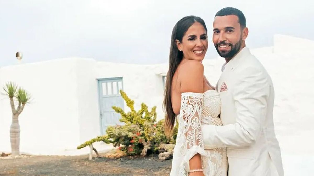 """Anabel Pantoja desvela por qué no canceló su boda: """"Mis tíos Isabel y Agustín me obligaron a seguir con la boda"""""""