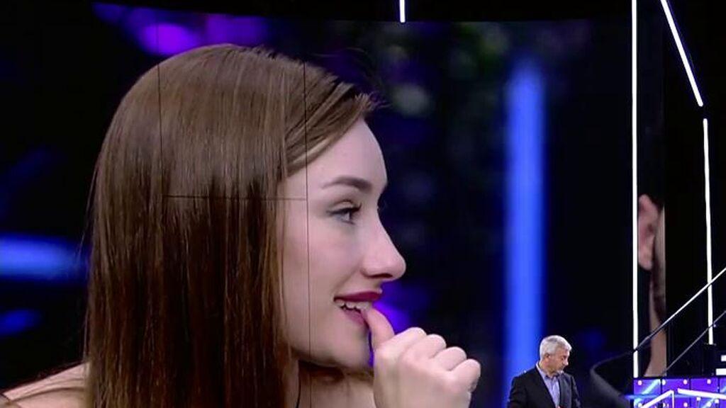 """Elena, la madre de Adara, desvela la posición de Rodri Fuertes respecto a la relación con su hija: """"Él le apoya"""""""