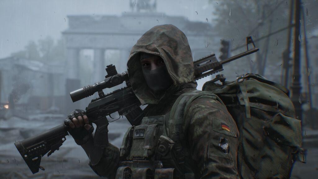 Primeras impresiones de World War 3: una alternativa real a Call of Duty y Battlefield