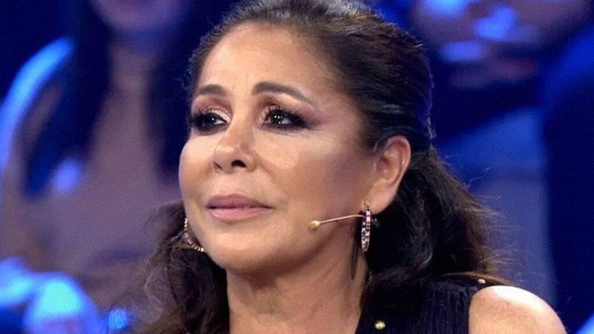 Isabel Pantoja será juzgada en 2022 por insolvencia punible y se enfrenta a 3 años de cárcel
