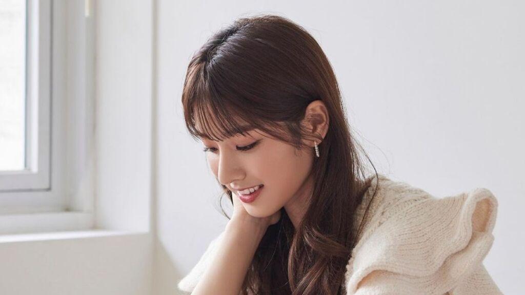 ¿Cómo saber si el flequillo coreano me queda bien?