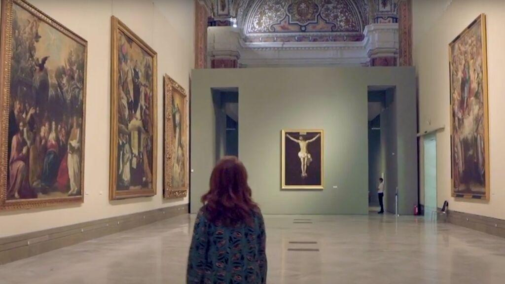 'Cara a cara. Picasso y los maestros antiguos' ya puede visitarse en el Museo de Bellas Artes de Sevilla
