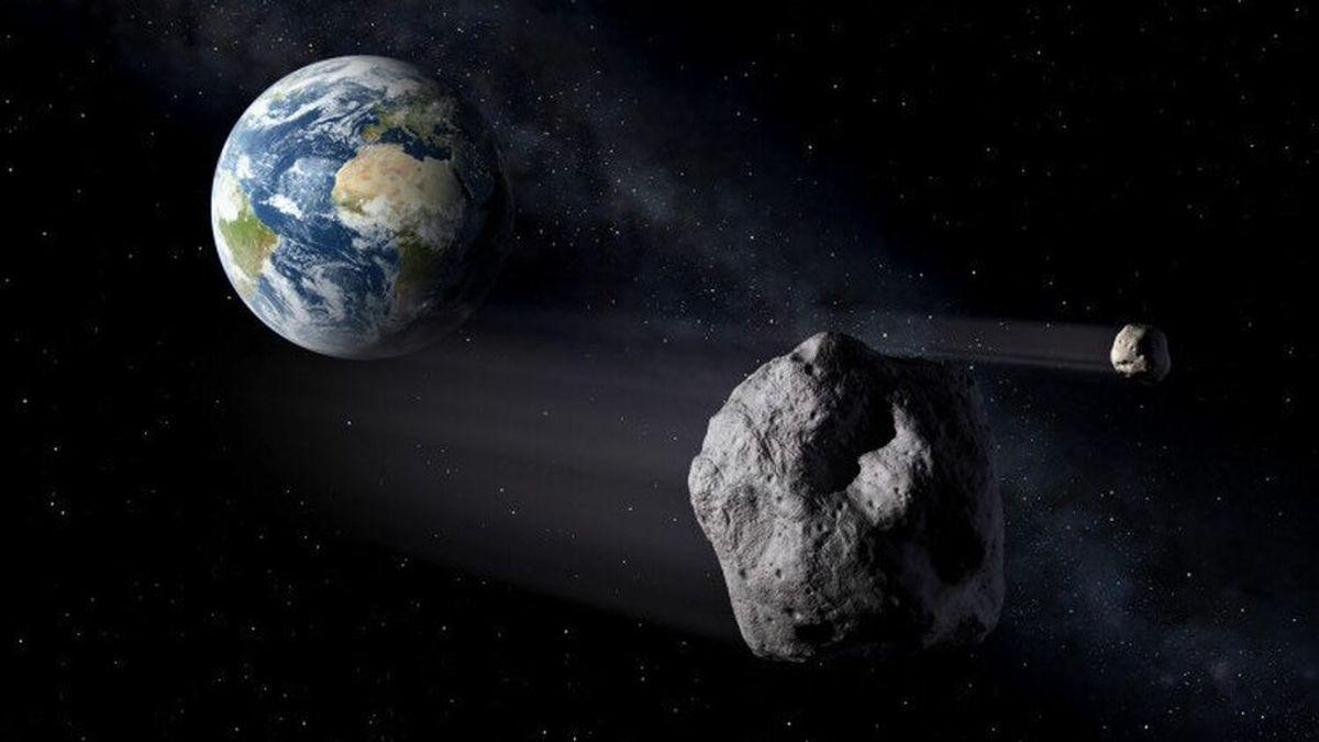 Las bombas nucleares salvarán la Tierra del impacto de pequeños asteroides
