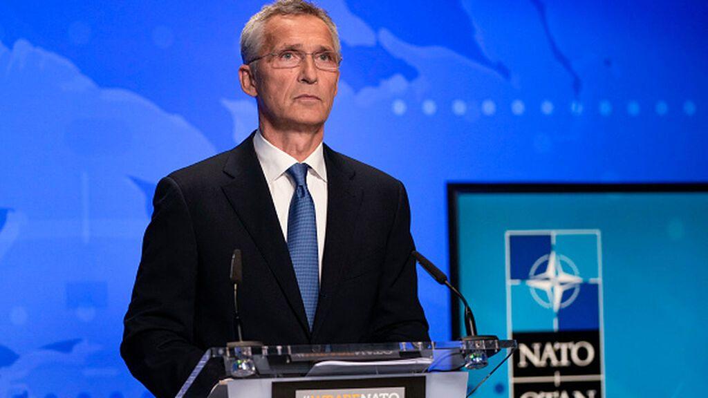 La OTAN expulsa a ocho diplomáticos rusos a los que acusa de espionaje
