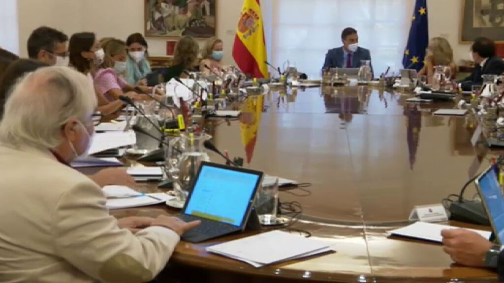 El Gobierno aprueba hoy en Consejo de Ministros Extraordinario los PGE