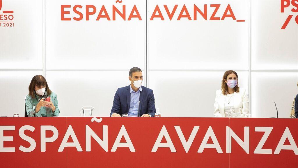 El PSOE defiende trabajo del CIS