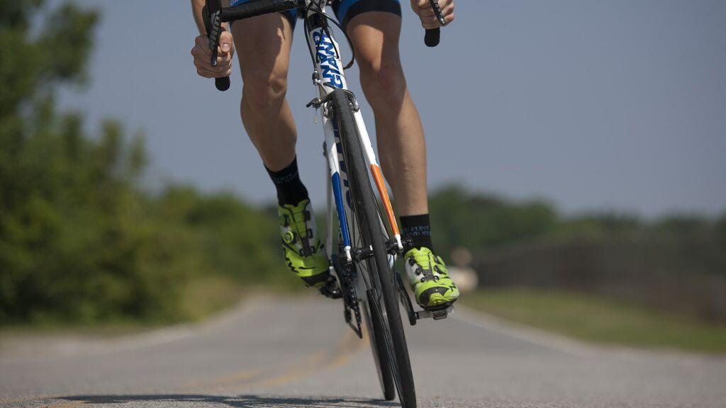 Rutas en bici por España