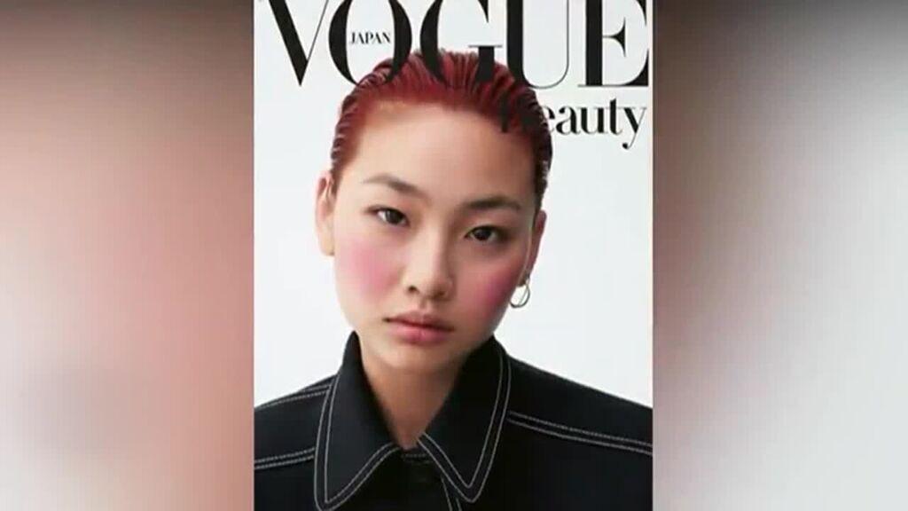 El mundo de la moda tiene una nueva supermodelo: Jo Yon Chang