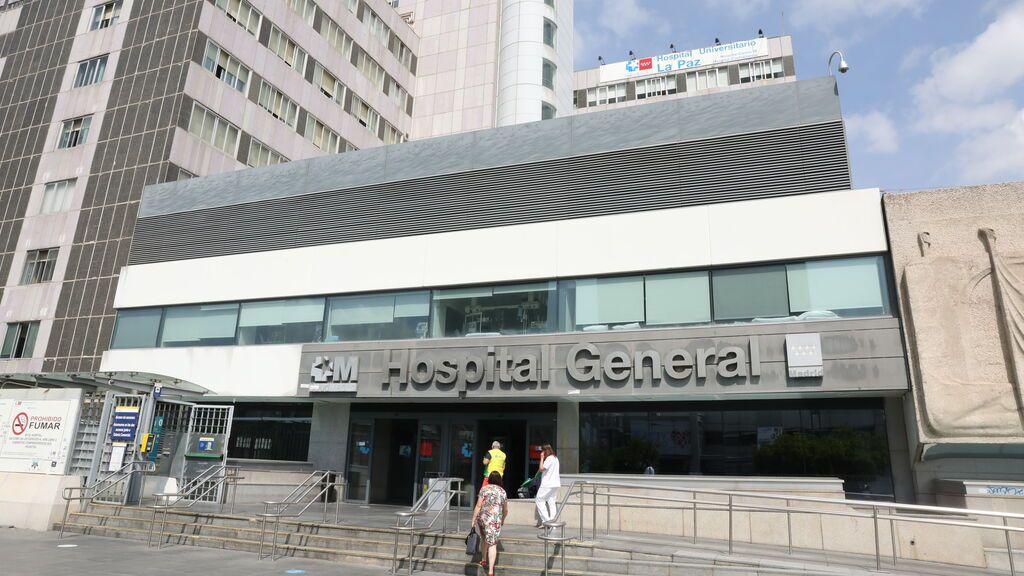 Ayuso anuncia que los pacientes no covid ingresados en hospitales de Madrid podrán recibir visitas