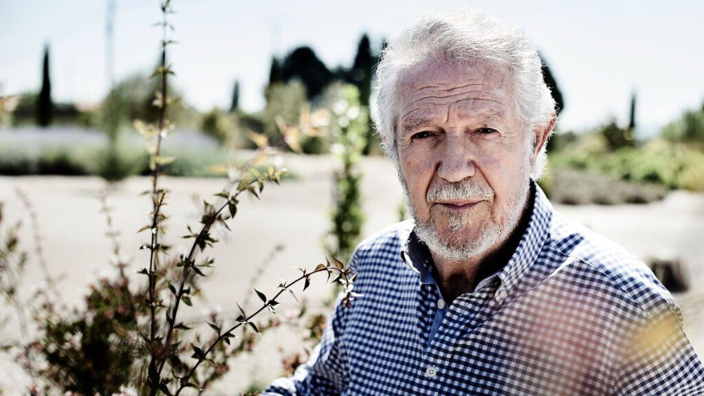 Mariano García, el realismo mágico del vino