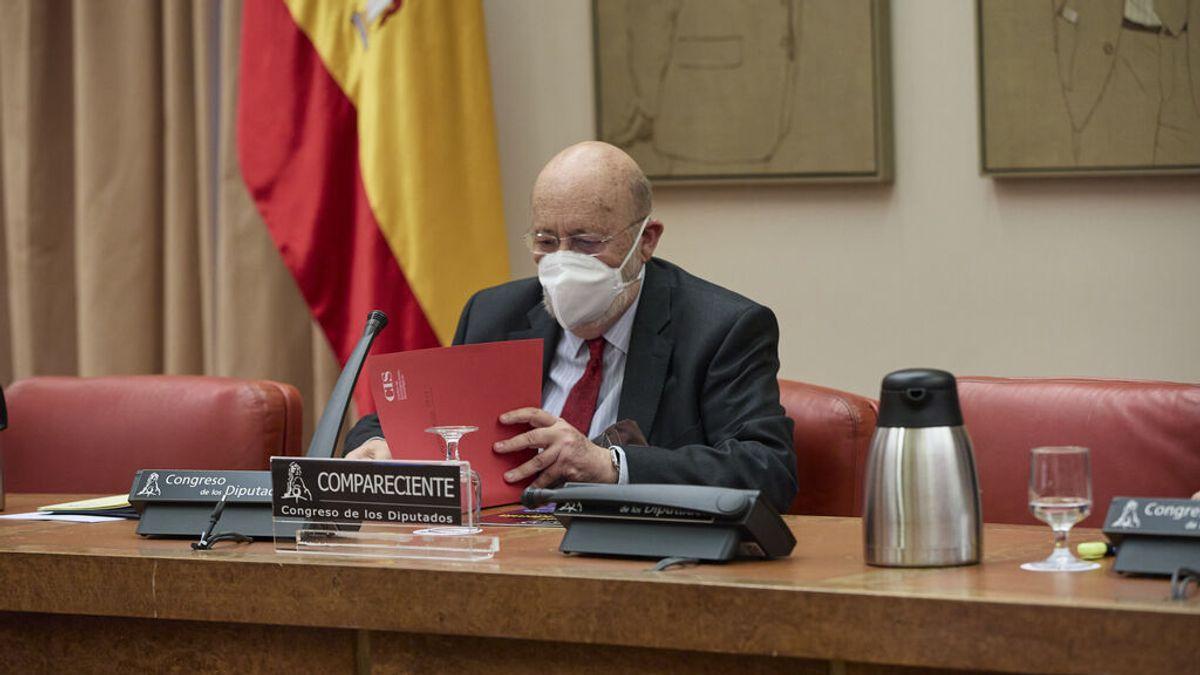 Tezanos, el presidente del CIS, citado como investigado por malversación