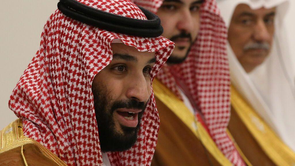 Mohamed bin Salman, el nuevo dueño del Newcastle que amenaza al City y al PSG: su fortuna y sus sombras