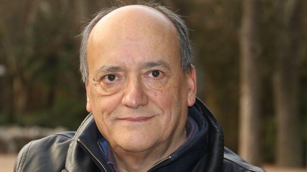 Gustavo Martín Garzo habla sobre 'El árbol de los sueños'
