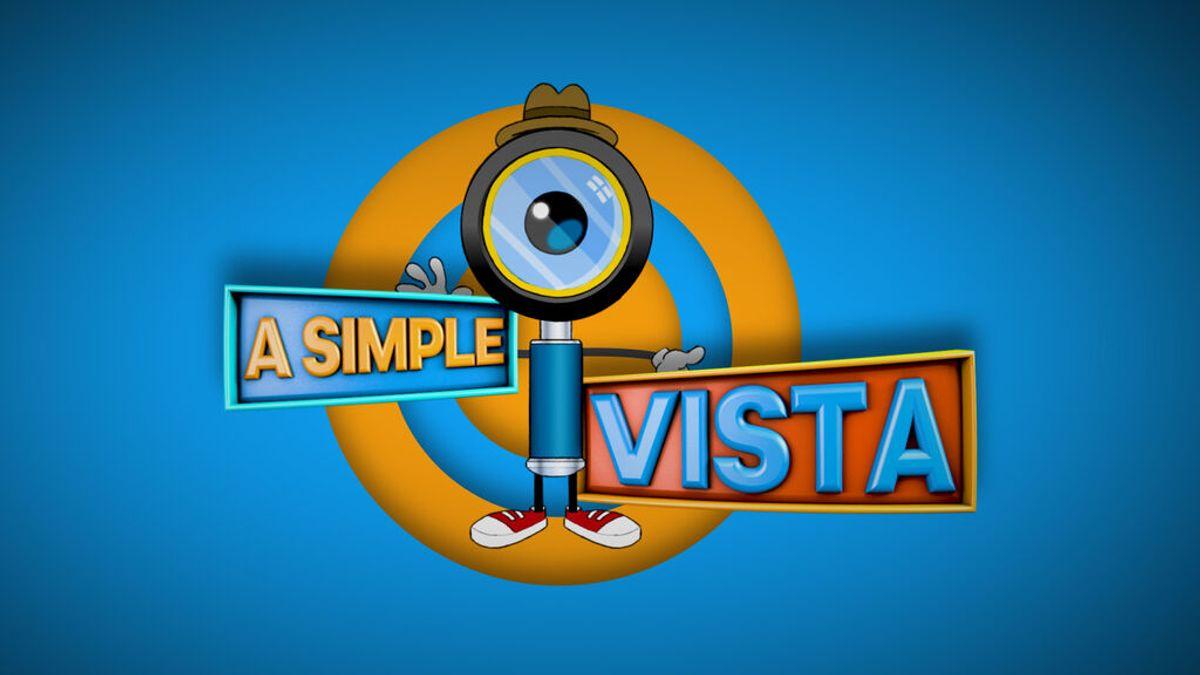A SIMPLE VISTA_LOGO
