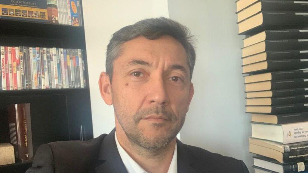 Javier Ruiz explica los Presupuestos y la Ley de Vivienda