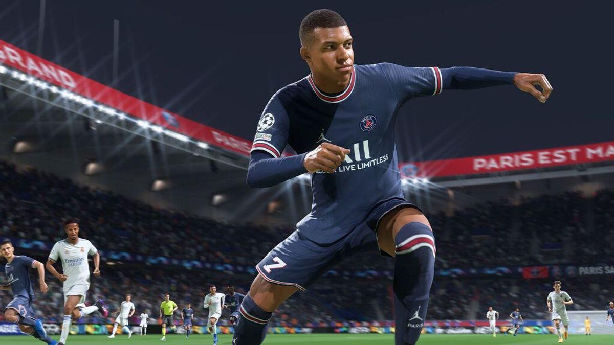 Electronic Arts estudia cambiar el nombre de la franquicia FIFA