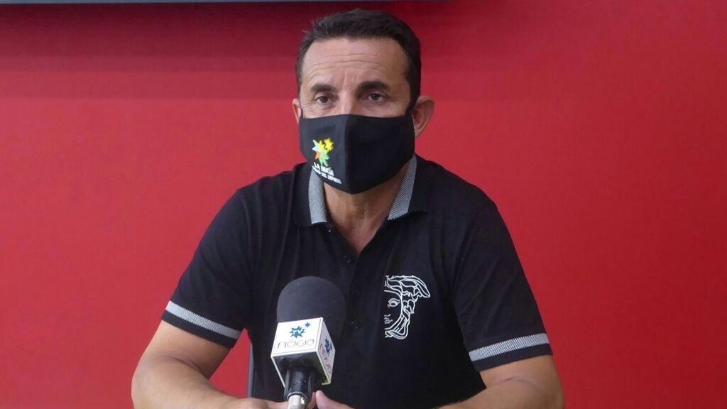 El alcalde de La Nucía será juzgado por saltarse el turno de vacunación