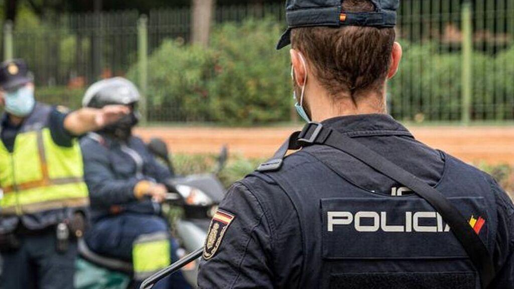 Arrestan a un joven por el homicidio de una mujer en Lorca, estrangulada en la calle