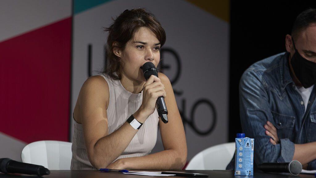 """Podemos reivindica el movimiento feminista ante las """"barbaridades"""" de Vox y su """"ataque"""" a los derechos de las mujeres"""