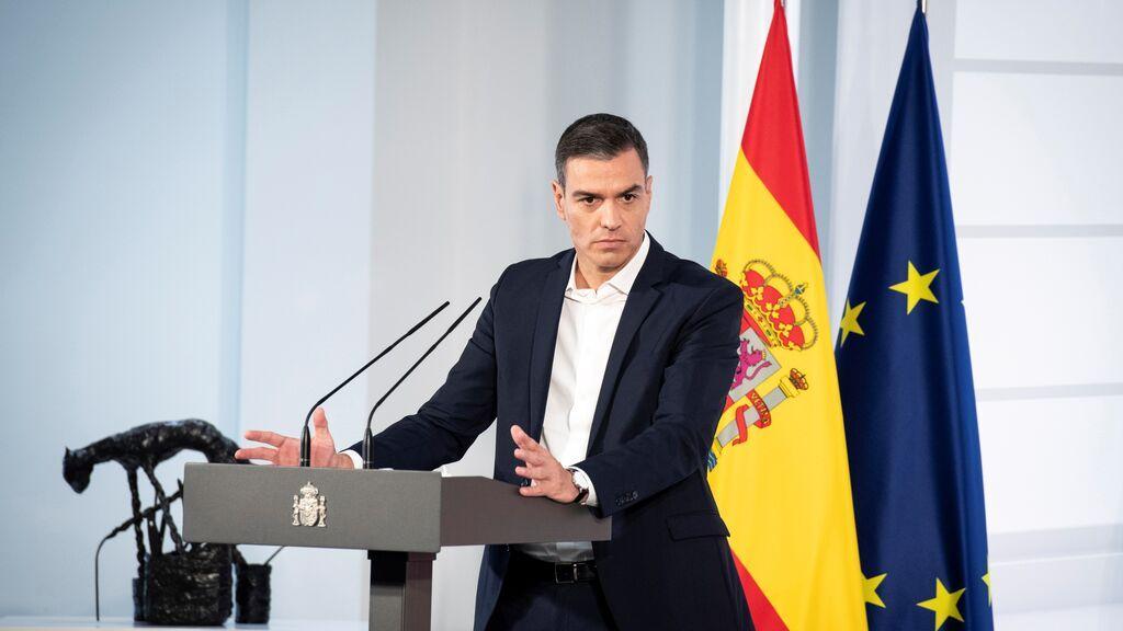 Pedró Sánchez anuncia un plan de acción para la salud mental: cobra fuerza la psiquiatría infantil