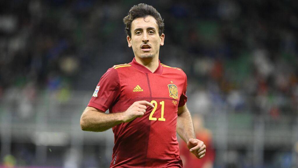 España - Francia, la final de la UEFA Nations League, al minuto