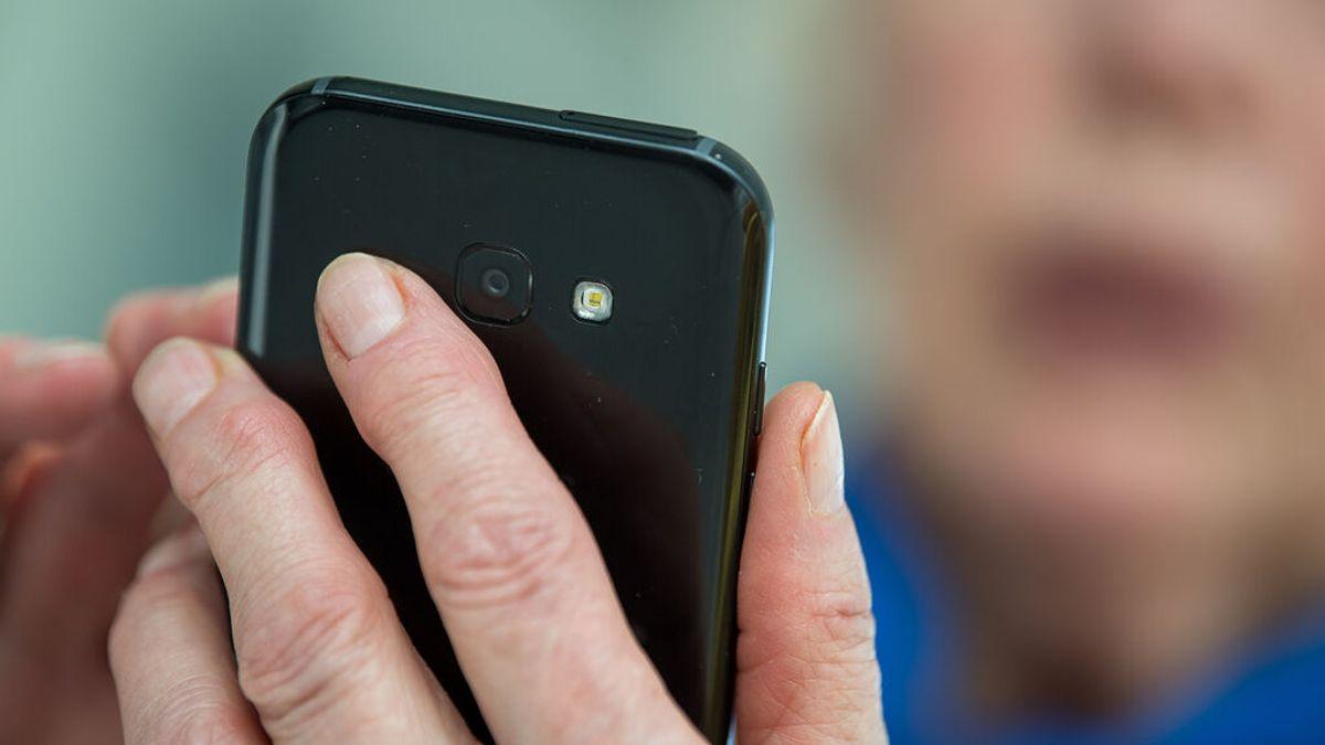 Casi la mitad de los ciberataques a empresas en España se producen a través de los teléfonos móviles