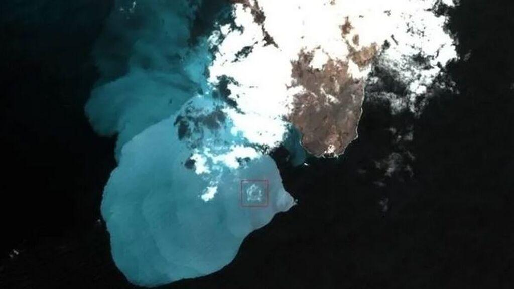 Diez años de la erupción del volcán Tagoro en El Hierro: lo que ha aprendido España en técnicas de vigilancia