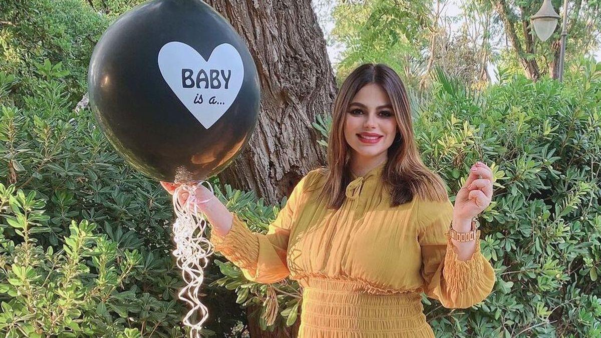 """Marisa Jara desvela el sexo del bebé que espera: """"¿Niño o niña?"""""""