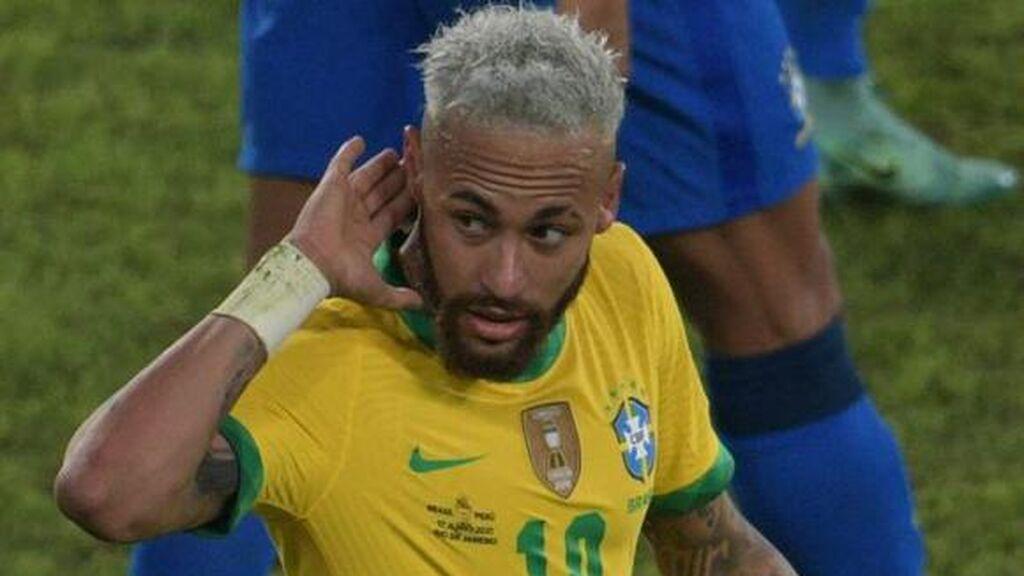 """Neymar suelta el 'bombazo': """"Catar es mi último Mundial, no sé si tengo fuerza mental para seguir"""""""