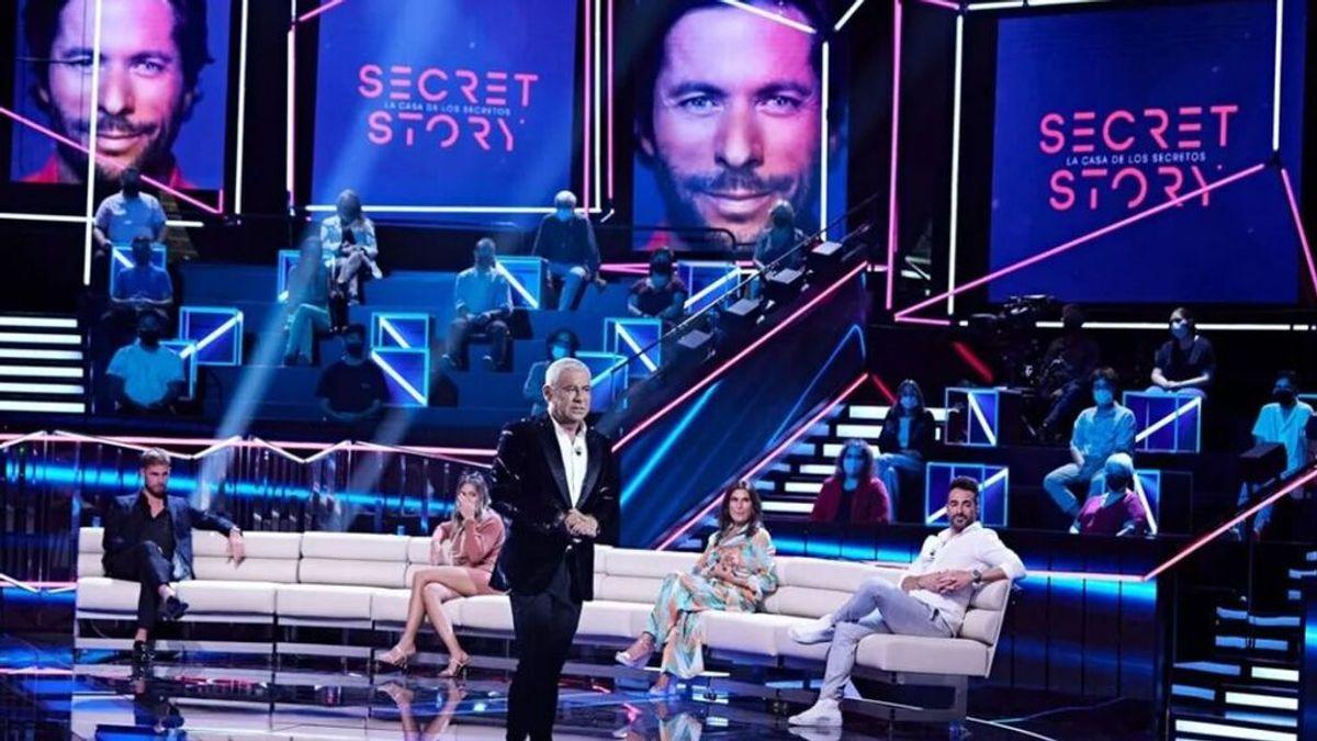 Revelación de un secreto 'extra' de Canales y doble salvación, mañana en 'Secret Story: Cuenta atrás'