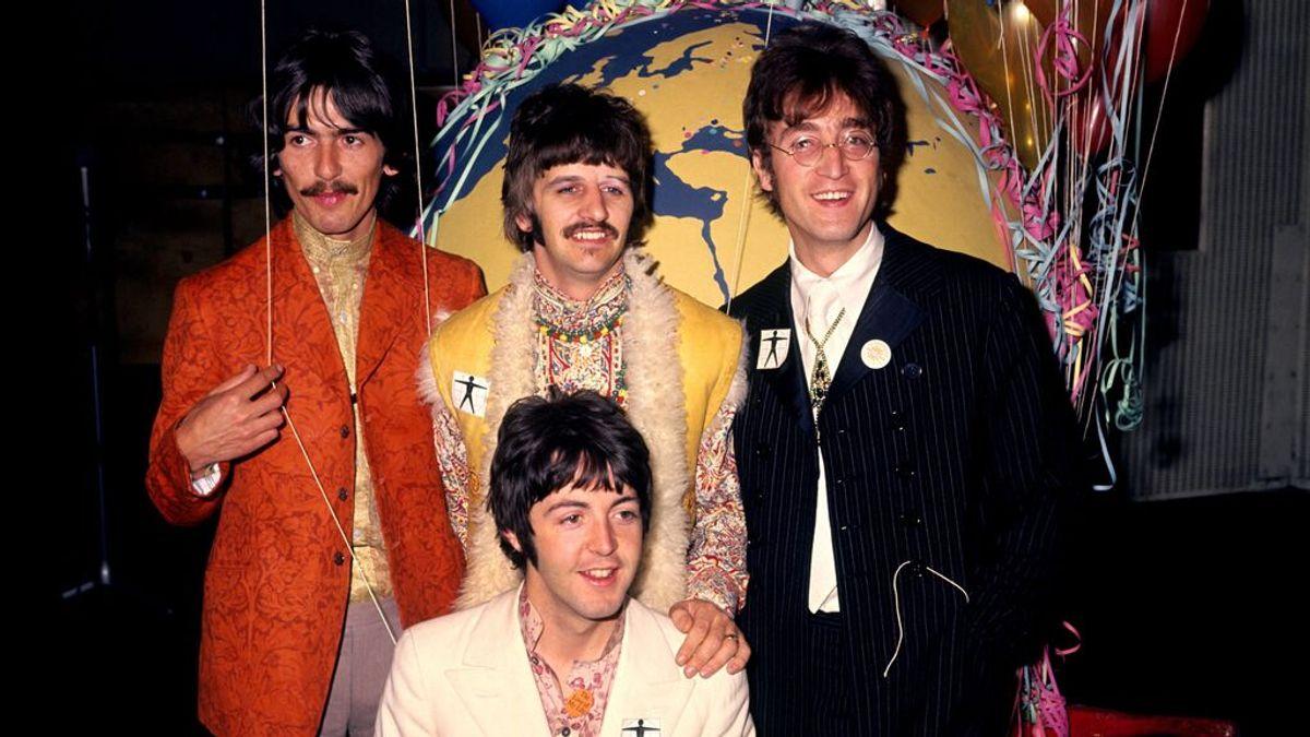 """Paul McCartney culpa a John Lennon del """"divorcio"""" de los Beatles: """"No  fui yo, fue nuestro Johnny"""""""