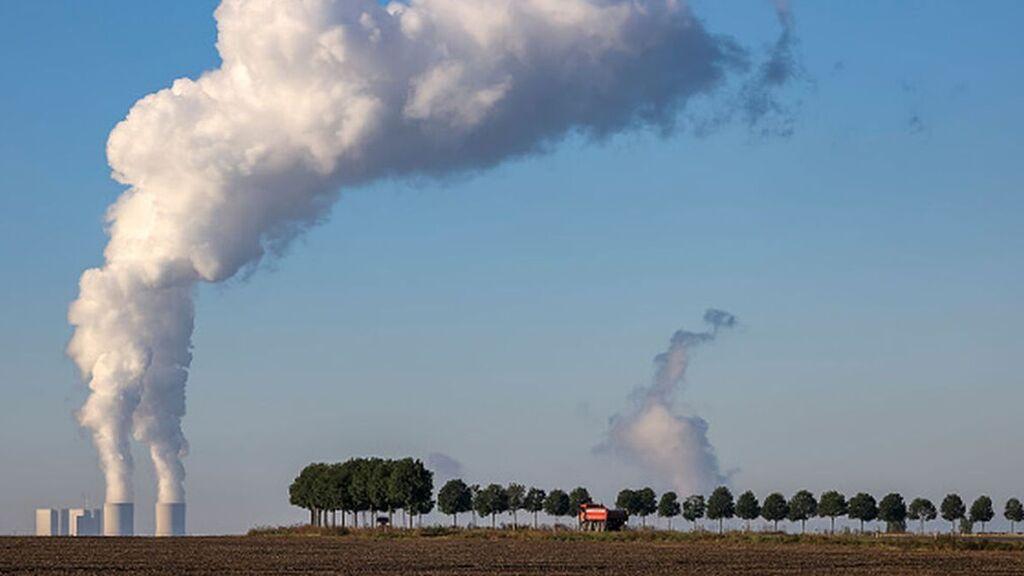 Energía en Alemania: la luz que viene del carbón