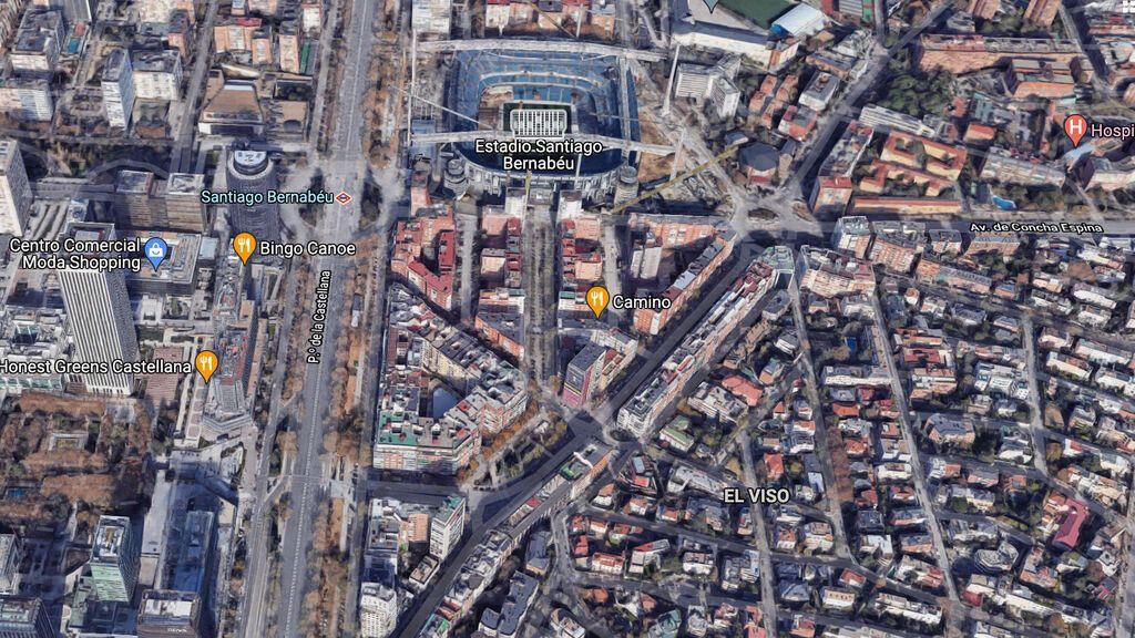 Estos son los cortes de tráfico en Madrid para el Día de la Hispanidad de este 12 de octubre