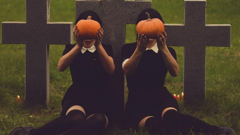 Las mejores ideas de disfraces en pareja para Halloween