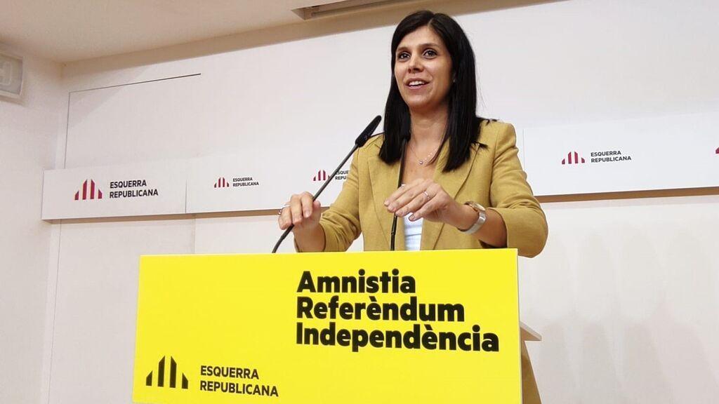 """ERC avisa al Gobierno de que ahora mismo votaría contra los Presupuestos: """"Estamos muy lejos"""""""