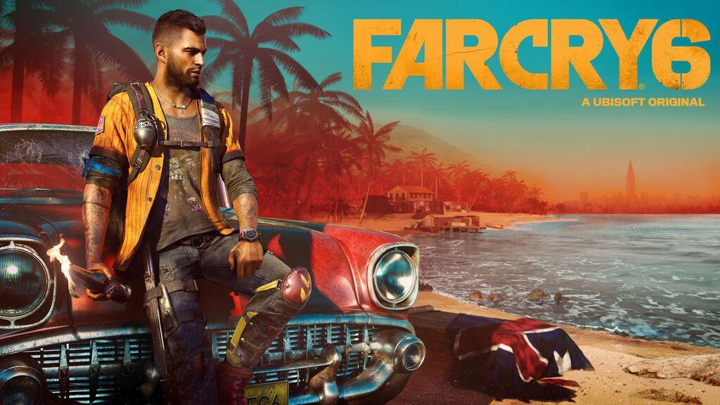 Análisis de Far Cry 6: ¡Viva la Revolución!