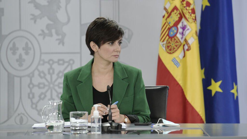 En directo: rueda de prensa posterior al Consejo de Ministros