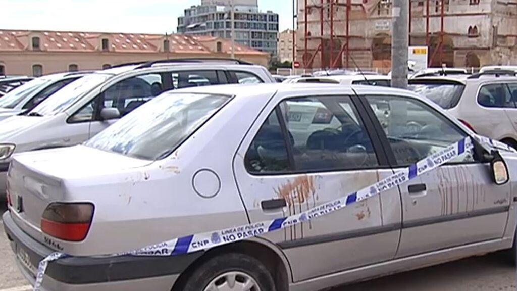 Los actos vandálicos y la violencia se repiten en Murcia y País Vasco