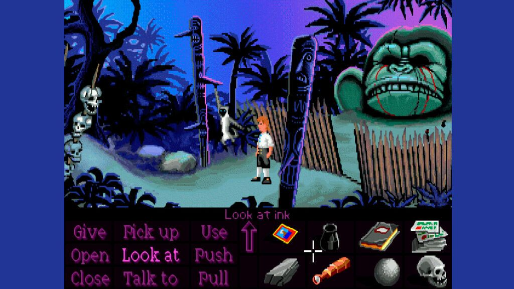 El programa de videojuegos ScummVM cumple 20 años y añade soporte para 2.5D