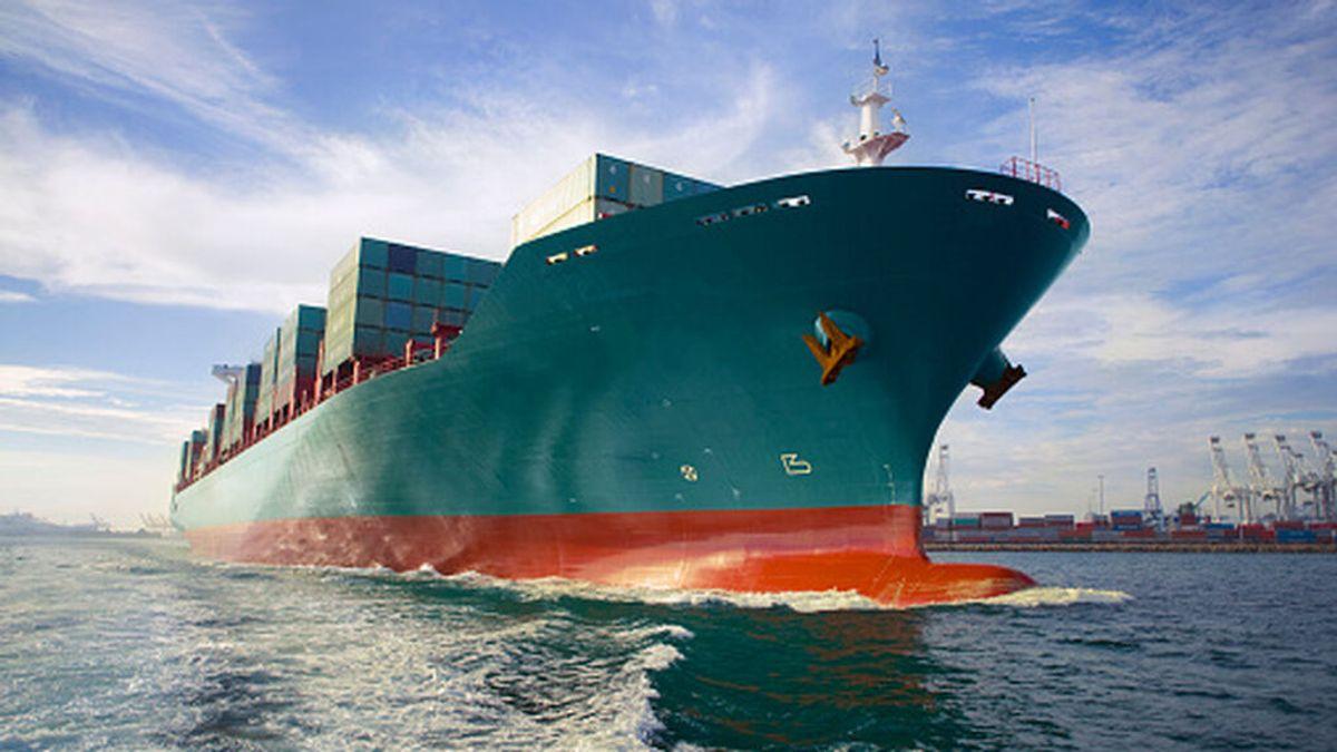 El plástico no es lo único que contamina los océanos: los barcos liberan partículas tóxicas