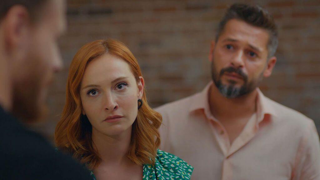 Empezar de cero Love is in the air Temporada 2 Episodio 153