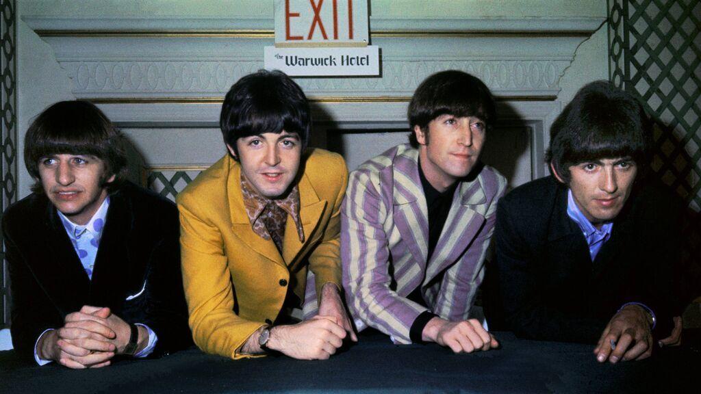 Causa de la verdadera separación de los Beatles, según Paul McCartney